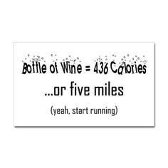 If you run a minimum of 7 miles a day its No biggie /shrug.