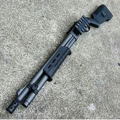 Remington 870 Express Tactical Pump Action Shotgun