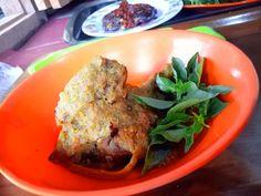 Bebek gembeng sekidang garden cafe banyuwangi