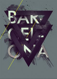 BARCELONA Designer: Giga Kobidze