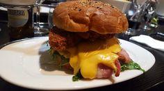 C'est la Journée Internationale du Burger et à cette occasion, découvrons des burgers qui n'ont d'américain que leur appellation !