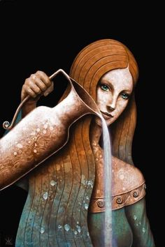 Get in depth info on Aquarius characteristics and personality at http://www.examiner.com/article/the-aquarius-sign-aquarius-traits-personality-and-characteristics