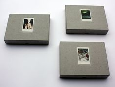 Schetsboek (Sketchbook) by Marco van Duyvendijk. Limited, special edition in box with original print.