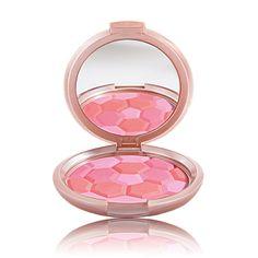 Ρουζ Giordani Gold Incontro Μεταξένιο ρουζ που συνδυάζει τρεις υπέροχες ροζ αποχρώσεις.   Κωδικός:26890