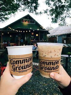5 Best Coffee Shops Around Baylor University - Texas Roadtrip, Texas Travel, Best Coffee Shop, Coffee Shops, Coffee Coffee, Coffee Delivery, Vacation Trips, Texas Vacations, Family Vacations