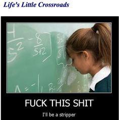 Life Xrossroads!!! http://media-cache9.pinterest.com/upload/8514686765010966_xG0Ej164_f.jpg dgriff2 funny quotes more