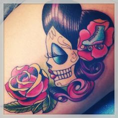 My awesome tattoo