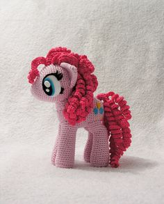 Pinkie Pie by ~LeFay00 on deviantART