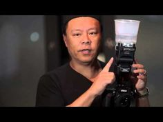 Lighting Group Photos with Gary Fong Lightsphere - YouTube