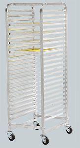 Screen Drying Rack