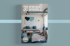 This is a digital file, No physical item will be sent. 30 Best Small Apartment Interiors (2021) +30 Best Restaurant Interiors In India ( 2021) +30 Best Small Office Interiors (2020) ALL 3 E.BOOKS ARE LATEST LAUNCH !!  For the curious house interior lovers, innovative designers in search of inspiration, new house buye Small Apartment Interior, Apartment Design, Office Interiors, Restaurant Interiors, Cool Apartments, Small Office, Fun Projects, Home Buying, Innovation