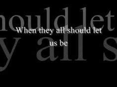 Bee Gees - How Deep Is Your Love (Lyrics) - YouTube MU ARESEI TRELA!!!!!!!!!!!!NA TO VALEIS PLEASE!
