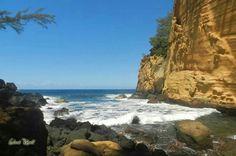 Cap Jaune, Vincendo - Reunion Island