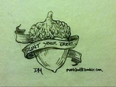 hobbit tattoo idea. By punkbutt.tumblr.com                                                                                                                                                                                 Mehr