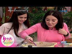 Yan Ang Morning!: Binagoongang Baboy by Kris Aquino - YouTube