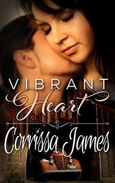 Vibrant Heart: Book 1 in the Great Plains Romance Series by Corrissa James http://www.amazon.com/dp/B00O9DU1VW/ref=cm_sw_r_pi_dp_H72Gwb0G8QSXQ