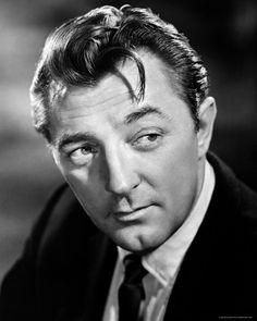 Robert Mitchum Daddy Bad. The Coolest Hippest Anti-Hero of them All,and The Shit,as an Actor.