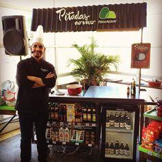 Vem gente tá massa o projeto de hoje! Aula de culinária degustação e harmonização de cerveja Tudo no @paodeacucar Piedade é só chegar #oquefazvocefeliz #paodeacucar #culinária #cozinha #cozinhar #gourmet #receita #aovivo #pitadas #masterchefbr #recife #pernambuco #nordeste #brasil by chefrenatoromariz http://ift.tt/1Wsw4LX