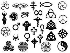 5871594-vectors-of-sacred-and-healing-symbols-for-use-in-artwork-and-marketing-material-Stock-Vector.jpg (1300×975)