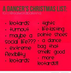 Haha love real_world_ballerina