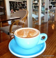 The Plantation House Cafe Burleigh West homemade restaurant meals | Good Food Gold Coast
