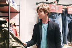 チャミD207(´・J・)今日もチャンミンを愛でよう♡♡♡|rinta★MAX~HAPPYチャンミンLIFE~Ⅱ