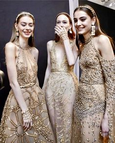 Haute Couture – IN FASHION Daily