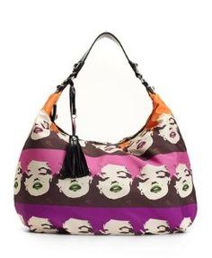 betsey johnson handbags | Betsey Johnson Handbag, Betsey Babe Hobo | Shop fashion, accessories ...