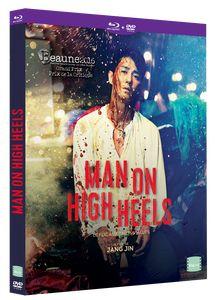 Concours Bluray - Man on High Heels | Fais pas genre !