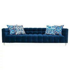 Beautiful elegant sofa from One Kings Lane