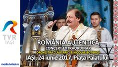"România Autentică, Concert Extraordinar Orchesta ""Lăutarii"" & Nicolae Botgros Orchestra, Baseball Cards, Live, Concert, Sports, Hs Sports, Concerts, Sport, Band"