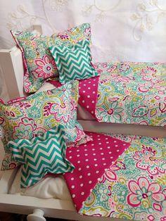 Precious Barbara 2 3 pc bedding collections by QueenEmmaDesigns $62.00