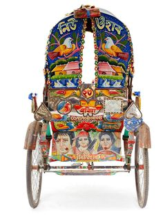 Rickshaw Wallah is a photo essay on the rickshaws of India and Bangladesh by photographer Greg Vore. Truck Art Pakistan, India Bazaar, Indian Cafe, Bengali Art, India Map, Photo Essay, Art Education, Digital Illustration, Folk Art