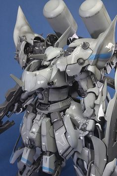 "Custom Build: MG 1/100 Sinanju ""Georg"" - Gundam Kits Collection News and Reviews"