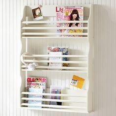 Coraline Magazine Rack