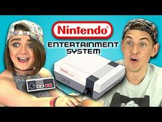 Teens reacting to the original Nintendo will make you feel old | The Daily Dot