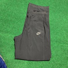 Mens Black Nike Sweatpants Size Large on Mercari Black Nike Sweatpants, Black Nikes, Large Black, Stains, Men, Products, Fashion, Moda, Fashion Styles