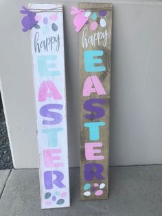 Shocking DIY Outdoor Decoration You Must Prepare for Easter - It's almost spring which signifies that it's nearly Easter. That signifies that it's time to - Easter Projects, Easter Crafts, Easter Ideas, Spring Crafts, Holiday Crafts, Diy Easter Decorations, Outdoor Easter Decorations, Hoppy Easter, Easter Bunny