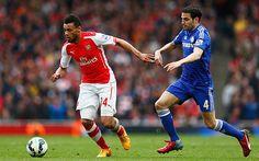 Arsenal vs Chelsea: 3 Key Battles - http://footballersfanpage.co.uk/arsenal-vs-chelsea-3-key-battles/