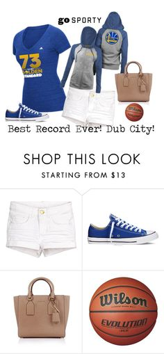 """""""The New Golden Standard #73"""" by lids4hats on Polyvore featuring Converse and Michael Kors"""