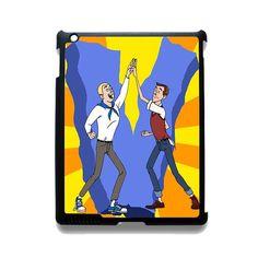 The Team Venture Brothers TATUM-11031 Apple Phonecase Cover For Ipad 2/3/4, Ipad Mini 2/3/4, Ipad Air, Ipad Air 2
