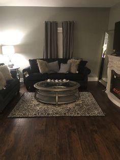First Apartment, Apartment Living, Living Room Furniture, Living Room  Decor, Bedroom Decor