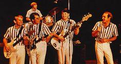 The Beach Boys Career on emaze