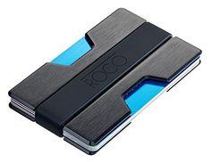 ROCO Minimalist Aluminum Slim Wallet RFID BLOCKING Money ... https://www.amazon.com/dp/B01EWZ6EU8/ref=cm_sw_r_pi_dp_x_WFz4xbCQ989SC