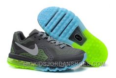 Buy Nike Air Max 2014 Kids Shoes Anti Skid Wearable Breathable Children Sneakers Grey Green Blue Hot from Reliable Nike Air Max 2014 Kids Shoes Anti Skid Wearable Breathable Children Sneakers Grey Green Blue Hot suppliers. Nike Air Max Kids, Nike Kids Shoes, Kids Shoes Online, Jordan Shoes For Women, New Jordans Shoes, Cheap Nike Air Max, Nike Shoes Cheap, Kids Jordans, New Nike Air