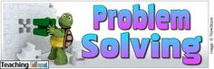 Terrific site for problem solving