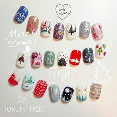 Luxury Nail