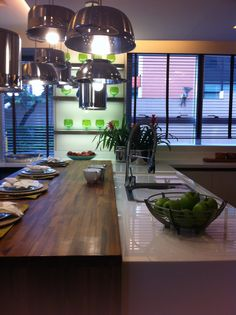 Cozinha Florense.