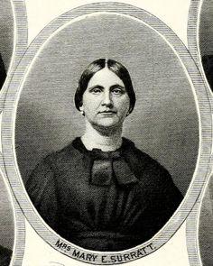 Mary Surratt Pitman
