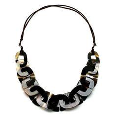 Horn Necklace - HN048